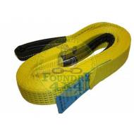 Flatdog UK 6 mtr Tow Rope / Tow Strap
